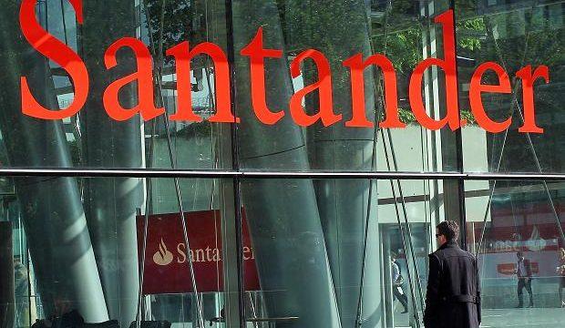 Santander Drives Ahead With US Car Loan Float
